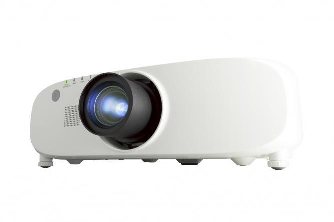 Videoproiettore Panasonic PT-EZ770Z