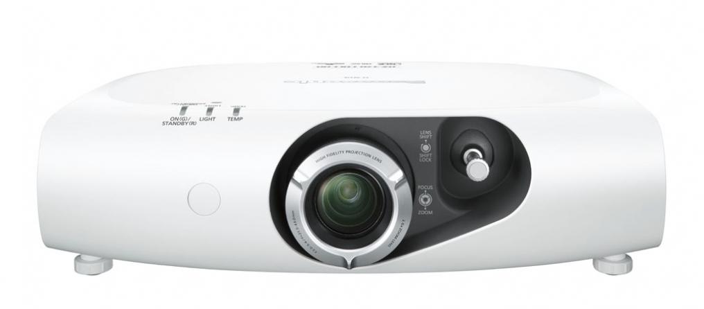 Videoproiettore Panasonic PT-RW330E
