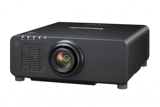 Videoproiettore Panasonic PT-RW630LB