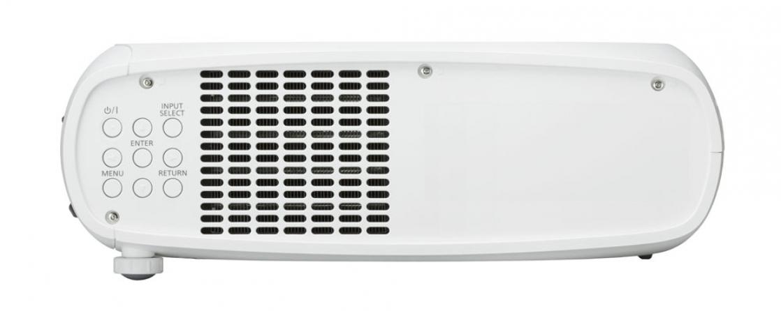 Videoproiettore Panasonic PT-RZ370E