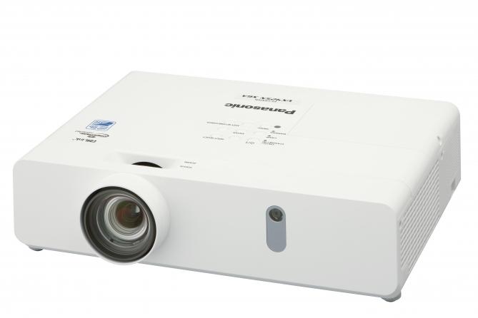 Videoproiettore Panasonic PT-VX425N