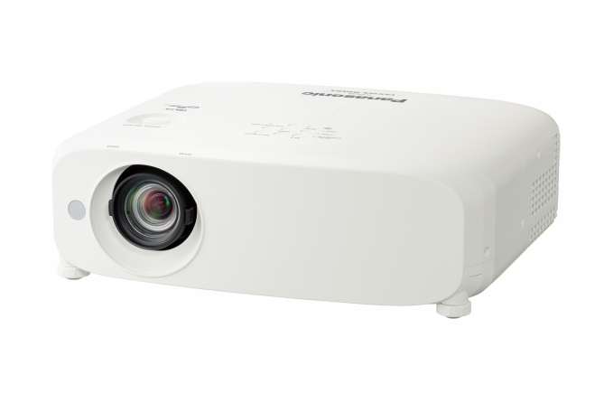 Videoproiettore Panasonic PT-VX600E