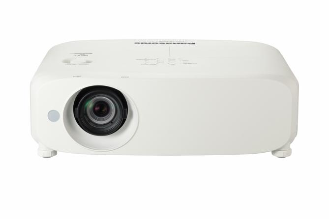 Videoproiettore Panasonic PT-VZ575N