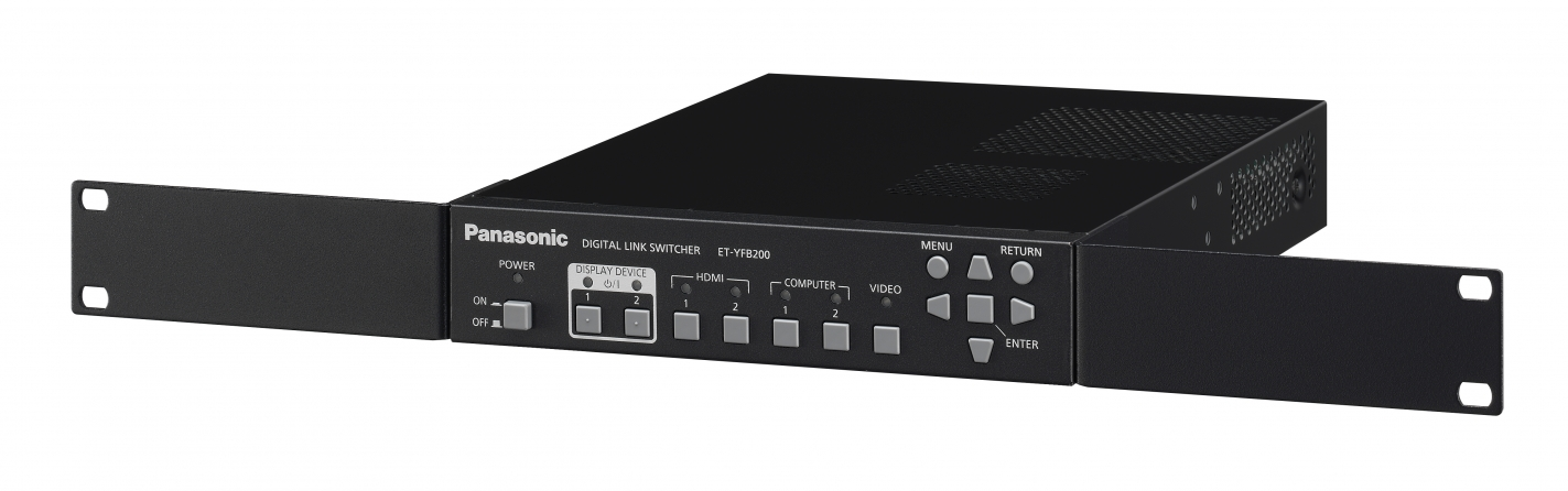 Interfaccia HD-BaseT Panasonic ET-YFB200G
