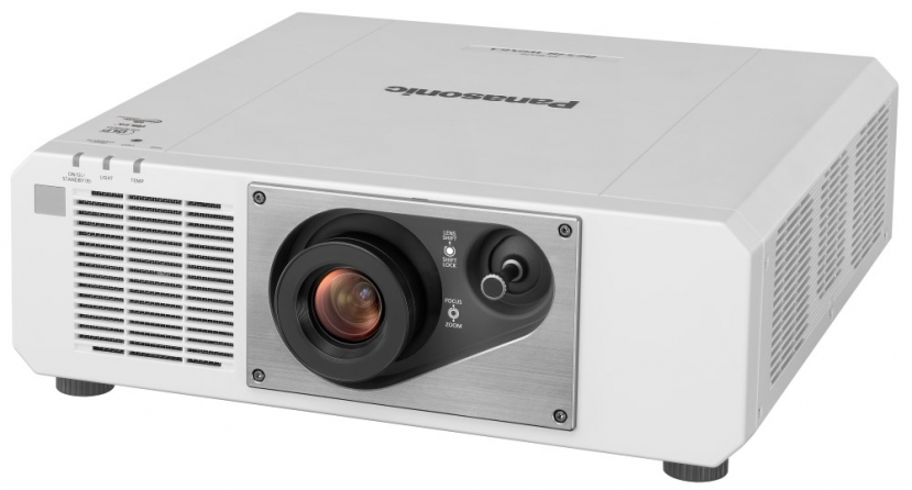 Videoproiettore Panasonic PT-RZ570WE