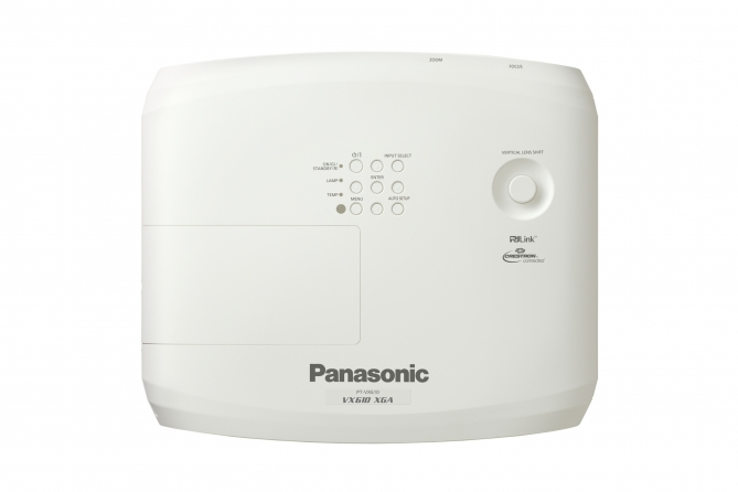 Videoproiettore Panasonic PT-VX610E