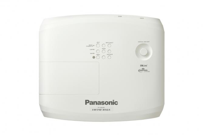 Videoproiettore Panasonic PT-VW540E