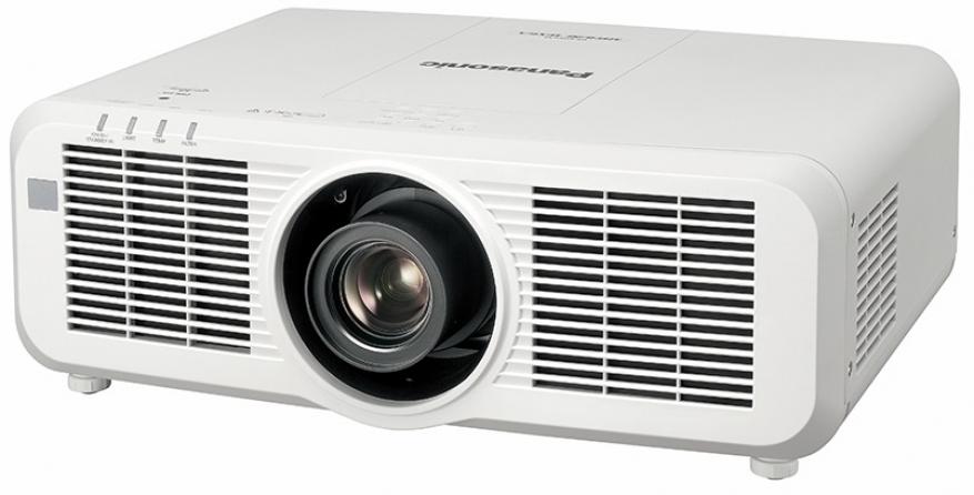 Videoproiettore Panasonic PT-MW630LEJ (fornito senza ottica)