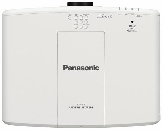 Videoproiettore Panasonic PT-MZ570LEJ (fornito senza ottica)