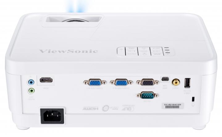Videoproiettore Viewsonic PS501W