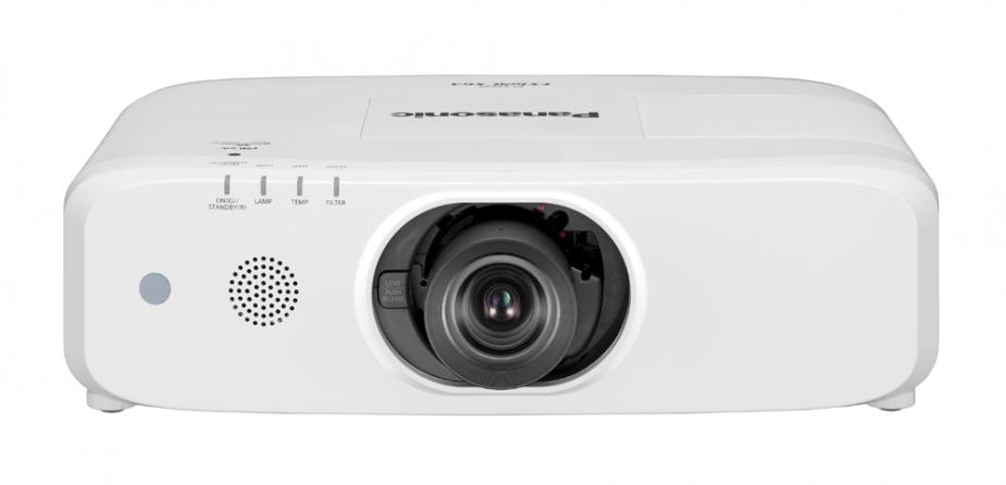 Videoproiettore Panasonic PT-EX620LEJ