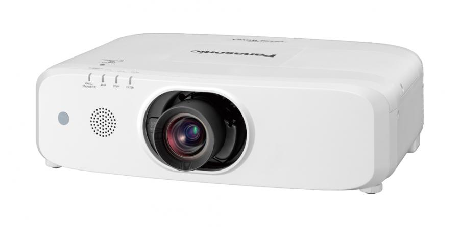 Videoproiettore Panasonic PT-EZ590LEJ