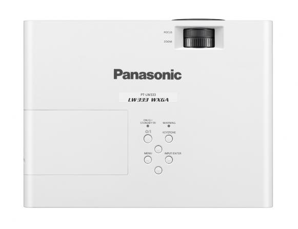 Videoproiettore Panasonic PT-LW333