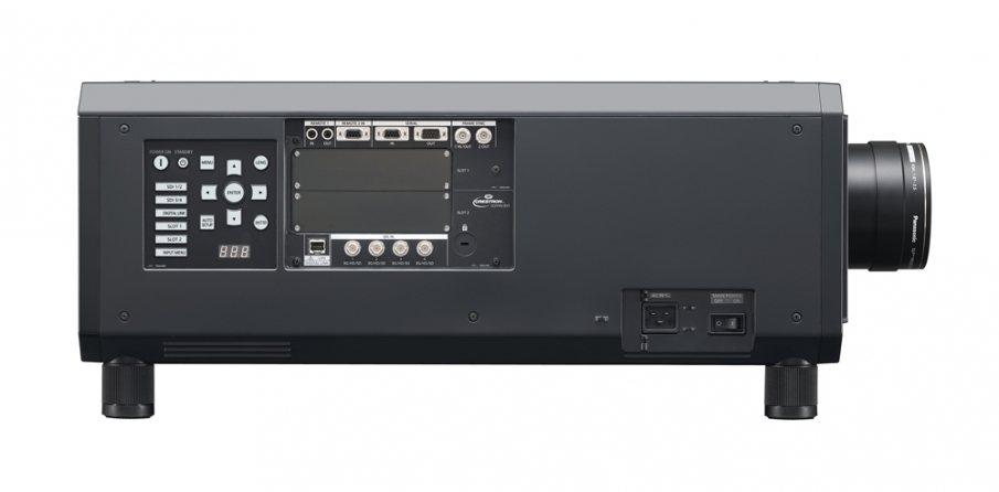 Videoproiettore Panasonic PT-RQ13KEJ