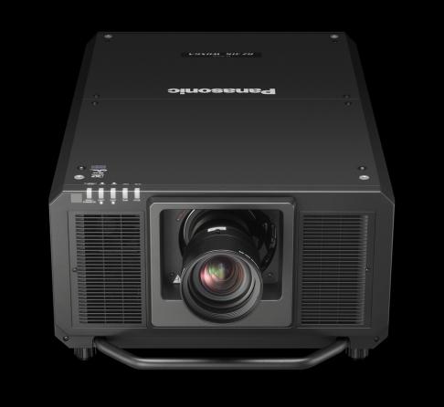 Videoproiettore Panasonic PT-RS30K