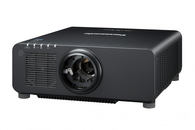 Videoproiettore Panasonic PT-RW730LBEJ