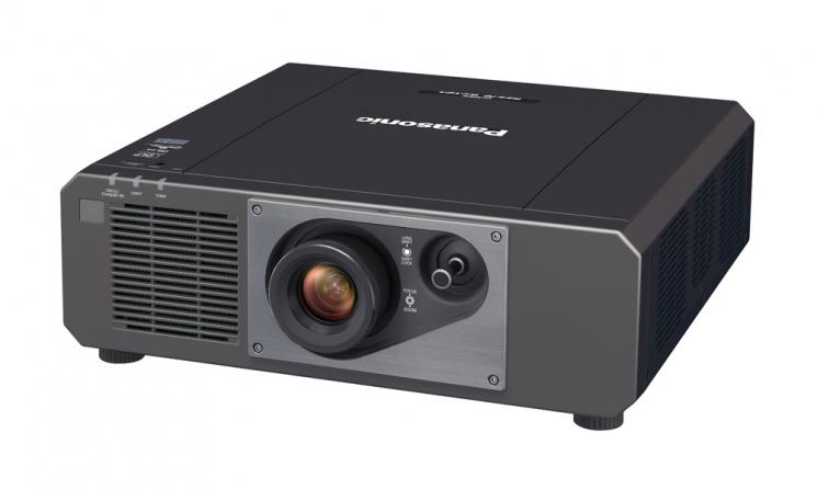 Videoproiettore Panasonic PT-RZ570BE