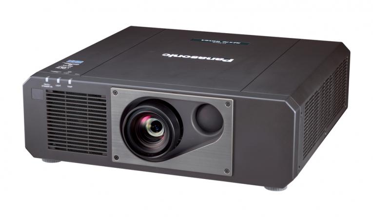 Videoproiettore Panasonic PT-RZ575EJ