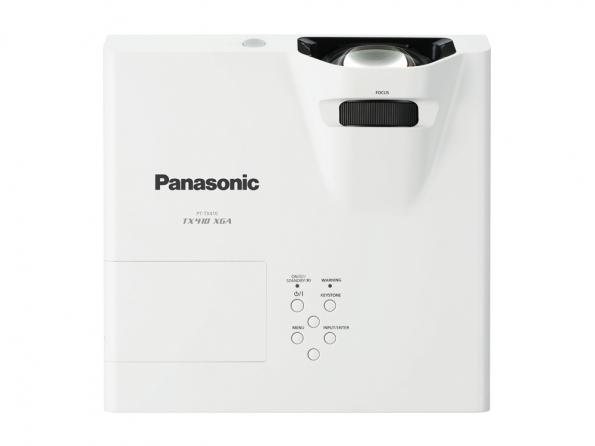 Videoproiettore Panasonic PT-TX410