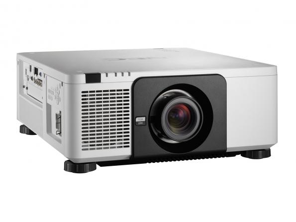 Videoproiettore Nec PX803UL-WH
