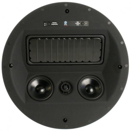 Diffusore da incasso a soffitto Revel C763L, 10-200W