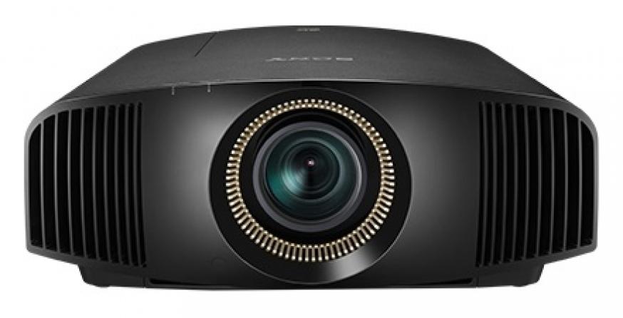 Videoproiettore Sony VPL-VW360/B