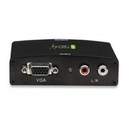 Convertitore da VGA/Audio a HDMI