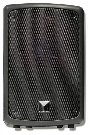 Coppia di diffusori passivi t&mSystems 6.5P II, 50W
