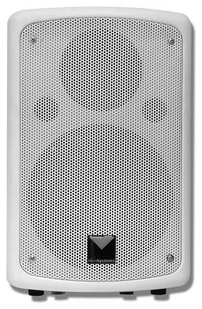 Coppia di diffusori passivi t&mSystems 6.5P/WH II, 50W