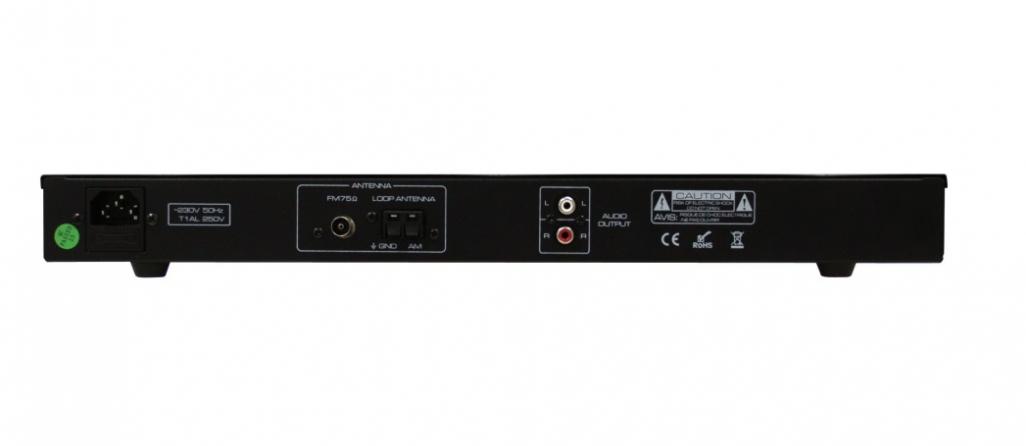 Sintonizzatore radio AM/FM T&M Systems TUNER