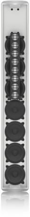 Diffusore da installazione a colonna Tannoy VLS15-EN54-W, 200W