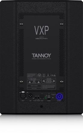 Diffusore attivo Tannoy VXP8, 300W