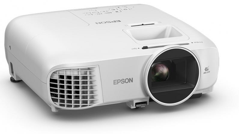 Videoproiettore Epson EH-TW5400