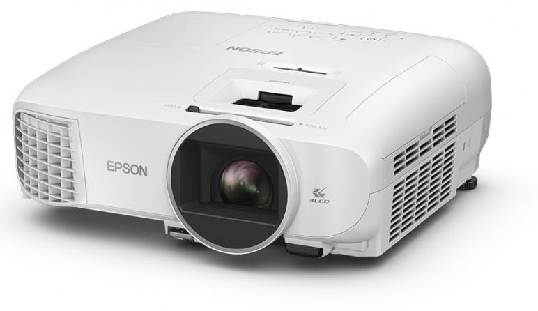 Videoproiettore Epson EH-TW5600