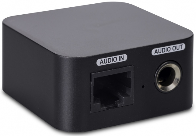 Interfaccia centrale basi microfoniche MDS Apart MDS.INT