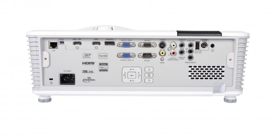 Videoproiettore Optoma WU515T