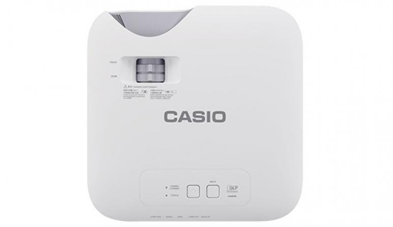Videoproiettore Casio XJ-V100W