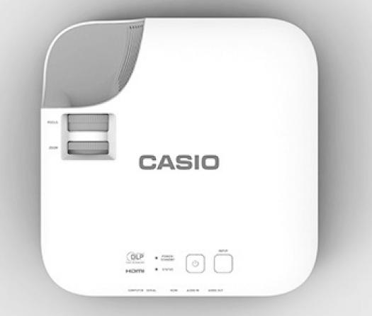 Videoproiettore Casio XJ-V2