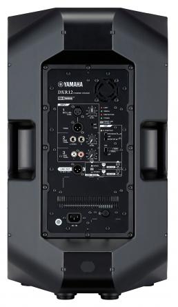 Diffusore bi-amplificato Yamaha DXR12 con DSP