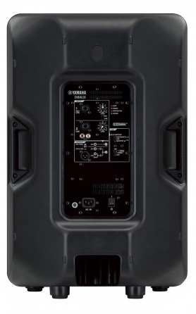 Diffusore bi-amplificato Yamaha DBR15