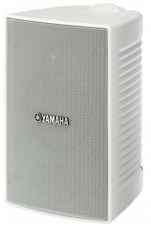 Coppia di diffusori passivi Yamaha VS4W, 15W