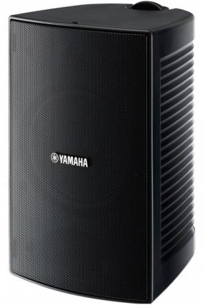 Coppia di diffusori passivi Yamaha VS6, 25W