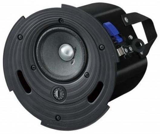 Coppia di diffusori da incasso a soffitto Yamaha VXC4, 30W