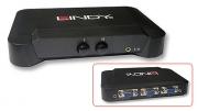 Switch VGA & Audio 2:1 manuale