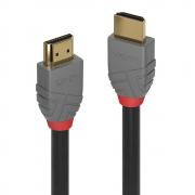 Cavo HDMI high speed Anthra Line 1m