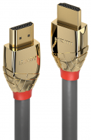 Cavo HDMI High Speed Gold Line, 5m