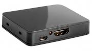 Splitter HDMI HighSpeed compact Full HD 1080p, 2 porte