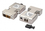 Extender DVI-D su fibra ottica, 1500m