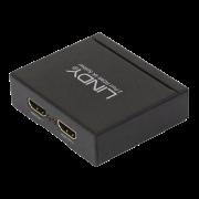 Splitter HDMI 4K 2160p30 3D, 2 Porte