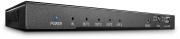 Splitter HDMI 18G con Audio & Downscaling, 4 Porte